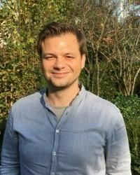 Dr. Tim Vanderbauwede